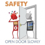 Apple: Vive y deja morir. Seguimiento a la seguridad en Apple (iSafety I)