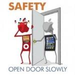 Seguimiento a la seguridad en Apple (iSafety II)