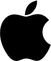 Logo actual de Apple