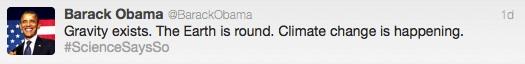 Tweet_obama_climate