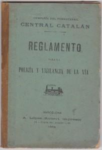 reglamento_vigilancia_ferrocarril_central_catalán