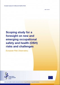 scoping_study_emerging_OSH_risks_EUOSHA