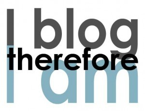 I_blog_therefore_I_am