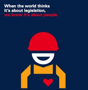 Fuente: British Safety Council