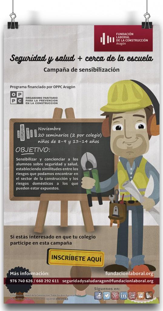 FLC_Aragon_campaña_presentaciones_escuela